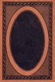 Vintage textured cardboard Stock Images