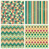 Vintage Textured Grunge Backgrounds Royalty Free Stock Images