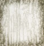 A vintage, textured paper Royalty Free Stock Images