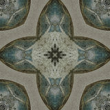 Vintage Tile 1 Royalty Free Stock Image