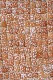 Vintage tile Stock Photo