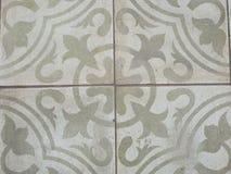 Vintage tile background Royalty Free Stock Image