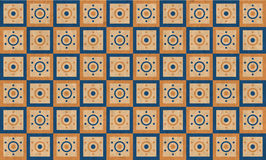 Vintage tiles background Stock Photos