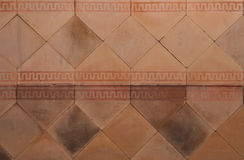 Vintage tiles Stock Images