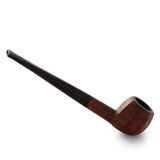 Vintage Tobacco pipe Royalty Free Stock Image