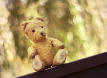 Vintage toy Royalty Free Stock Images