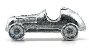 Vintage Toy Car Stock Photo