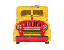 Vintage Toy Truck Stock Photos