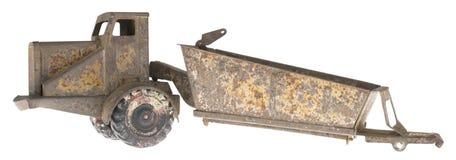 Vintage Toy Truck Imagens de Stock