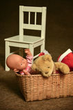 Vintage toys Stock Photo