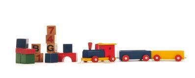 Vintage toys royalty free stock photos