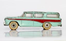 Vintage toys Royalty Free Stock Photo