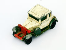 Vintage toys Stock Images