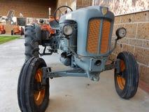 Vintage Tractor Landinetta Royalty Free Stock Image