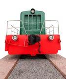 Vintage train Stock Photography