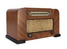 Free Vintage Tube Radio Royalty Free Stock Photo - 8293125