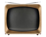 Free Vintage Tv Royalty Free Stock Images - 13933429