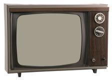 Vintage TV Stock Photos
