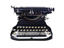 Vintage typewriter Royalty Free Stock Image