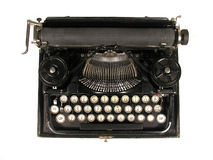 Free Vintage Typewriter Royalty Free Stock Image - 671216