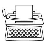 typing and coloring pages | Vintage Typewriter Stock Illustrations – 1,957 Vintage ...