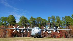 Free Vintage U.S. Military Aircraft 82nd Airborne Division Stock Photo - 165353570