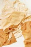 Vintage underwear Royalty Free Stock Image