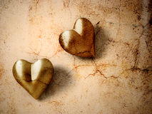Free Vintage Valentine S Hearts Royalty Free Stock Photos - 4020278