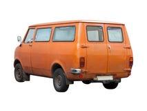 Vintage Van Fotografia de Stock Royalty Free
