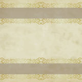 Vintage vector background Royalty Free Stock Photos