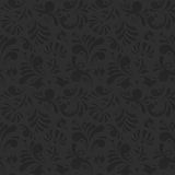 Vintage Vector Floral Seamless Pattern Royalty Free Stock Image