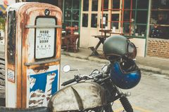 Vintage vehible royalty free stock images