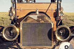 Vintage vehicle Royalty Free Stock Images