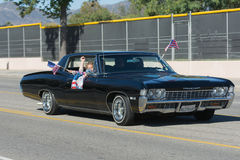 Vintage vehicle Royalty Free Stock Photos