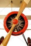 Vintage vermelho Imagem de Stock Royalty Free