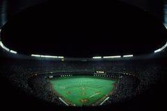 Vintage Vet's Stadium, Philadelphia, PA Royalty Free Stock Image