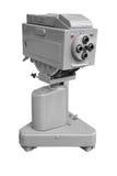 Vintage video camera Stock Image