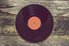 Free Vintage Vinyl Record Stock Photo - 39752380