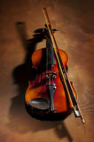 Vintage violin Royalty Free Stock Images