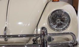Vintage Volkswagen Beetle 1967 Stock Photography