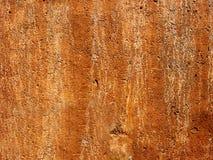 Vintage wall. Vintage brown acid industrial background Royalty Free Stock Images