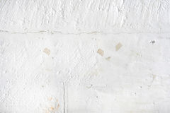 Vintage wall background. Grunge scratched texture/background on a cracked wall Stock Photos