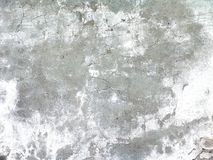Vintage wall background. The ptoto of old grunge wall Royalty Free Stock Photography