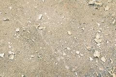 Vintage wall cement old texture damage floor concrete for background.  stock photos