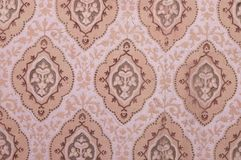 Vintage wall-paper royalty free stock photos