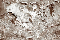 Vintage wall texture.  Royalty Free Stock Image