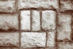 Vintage wall texture.  Stock Photos