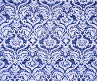Vintage wallpaper Royalty Free Stock Photo