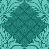 Vintage wallpaper abstract background Royalty Free Stock Photos