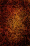 Vintage wallpaper background Royalty Free Stock Photos